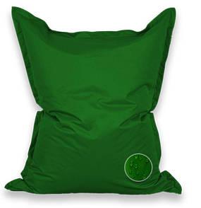Кресло-подушка (Кресло-мат) S (100x145), Зеленый