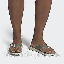 Мужские шлепанцы adidas Comfort EG2067 (2020/1), фото 3