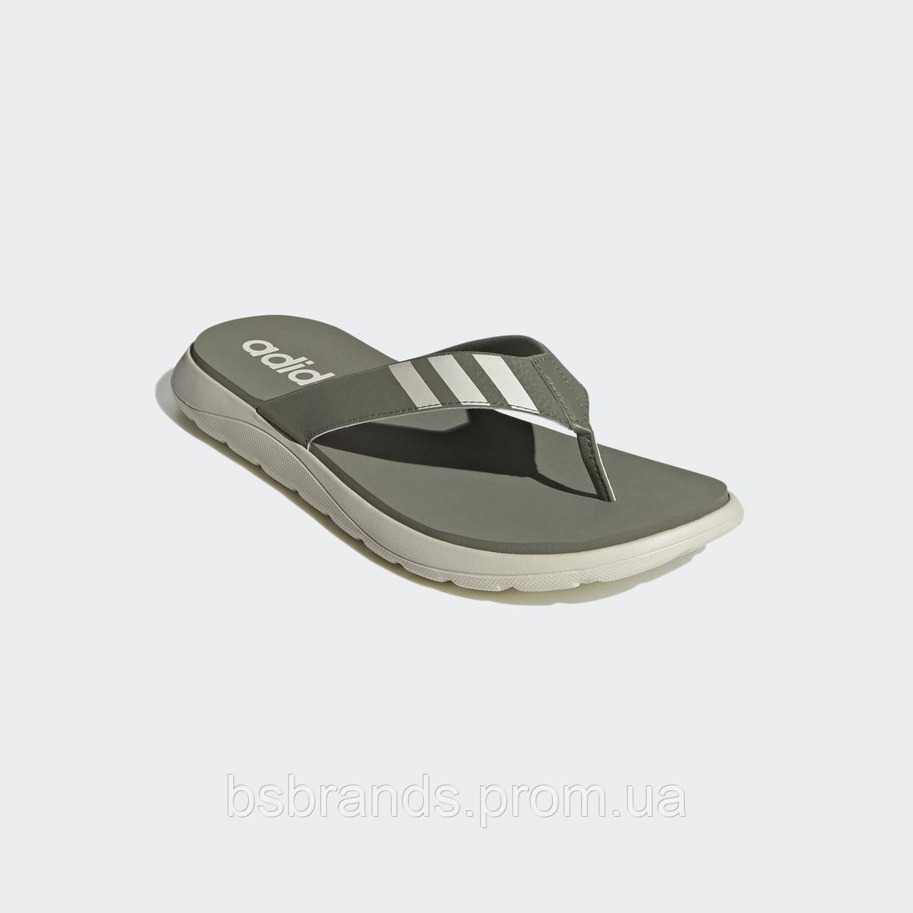 Мужские шлепанцы adidas Comfort EG2067 (2020/1)