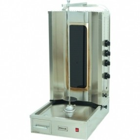 Шаурмы электромеханическая (стеклокерамика) М077-3Е