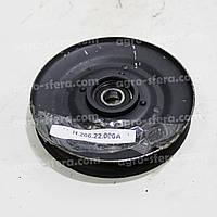Шкив натяжной привода зернового шнека с подшипником Н.206.22.000А клиновой Нива СК-5