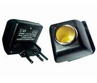 Понижающий трансформатор для преобразования переменного тока 220 вольт на постоянный 12 вольт
