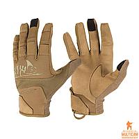 Перчатки Helikon-Tex® Range Gloves® - Coyote/Adaptive Green, фото 1