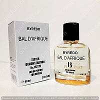 Тестер LUX Byredo Bal d'Afrique (Буредо Африканский Бал), 60 мл (лицензия ОАЭ), фото 1