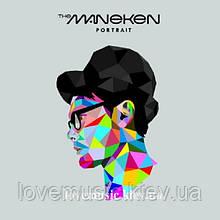 Вінілова платівка THE MANEKEN Portrait (2013) Vinyl (LP Record)