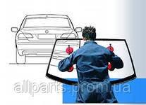 Лобовое стекло на Mitsubishi Lancer 9,X Outlander XL, Pajero, L200, ASX, Colt, Galant, установка