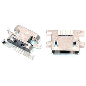 Роз'єм MicroUSB 5pin MC-133 Sony Xperia M C1904 C1905 C2004 C2005