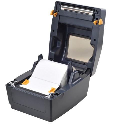Термопринтер Xprinter XP-DT426B принтер етикеток штрих-коду 112мм