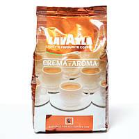 Кофе LAVAZZA CREMA AROMA зерно 1 кг