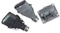 Розетка кабельная ШК-4х60