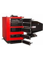 Твердотопливный стальной котел Altep КТ-3Е-SH 125 кВт