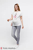 Джинсы для беременных Юла Мама Bonna DM-49.101, фото 1