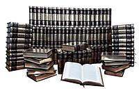 Библиотека зарубежной литературы в 100 томах (ROBBAT MOGANO)