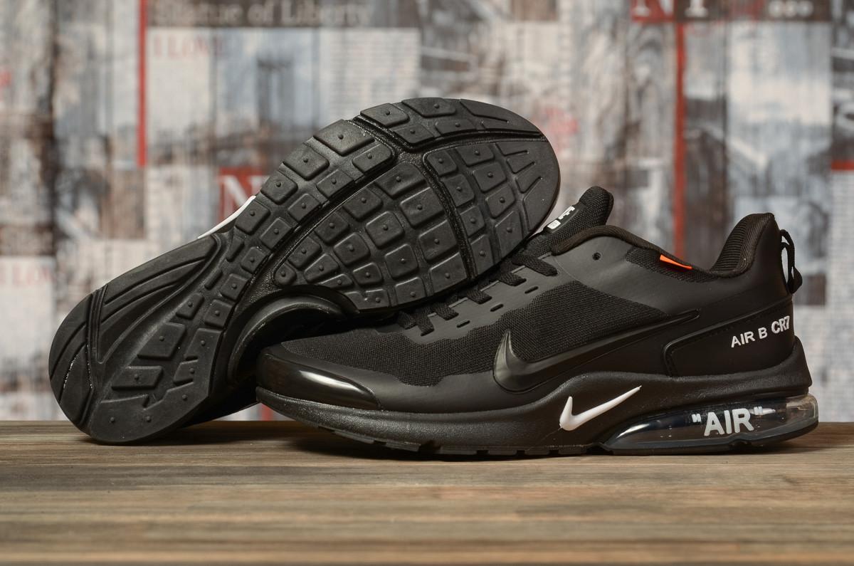 Кроссовки мужские 16811, Nike Air Presto, черные, < 42 > р. 42-27,0см.