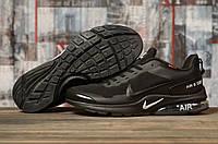Кроссовки мужские 16811, Nike Air Presto, черные, < 42 > р. 42-27,0см., фото 1