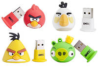 Флешка Angry Bird Flash 8GB