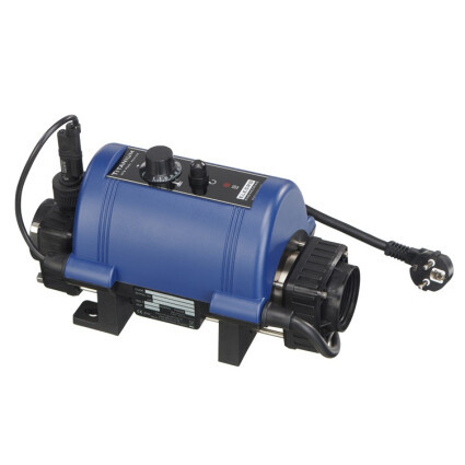 Elecro Электронагреватель Elecro Nano Splasher Titan 3кВт 230В