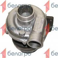 ТКР 6-01.01 Турбокомпрессор МТЗ двигателя Д-245.С, Д-245.5С-439 (турбина), БЗА