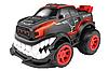 Гоночная машина на радиоуправлении Angry Car Красно-черный (SH1374K)