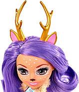 Лялечка Enchantimals Данесса Олень і її вихованець Спринт Danessa Deer, фото 5