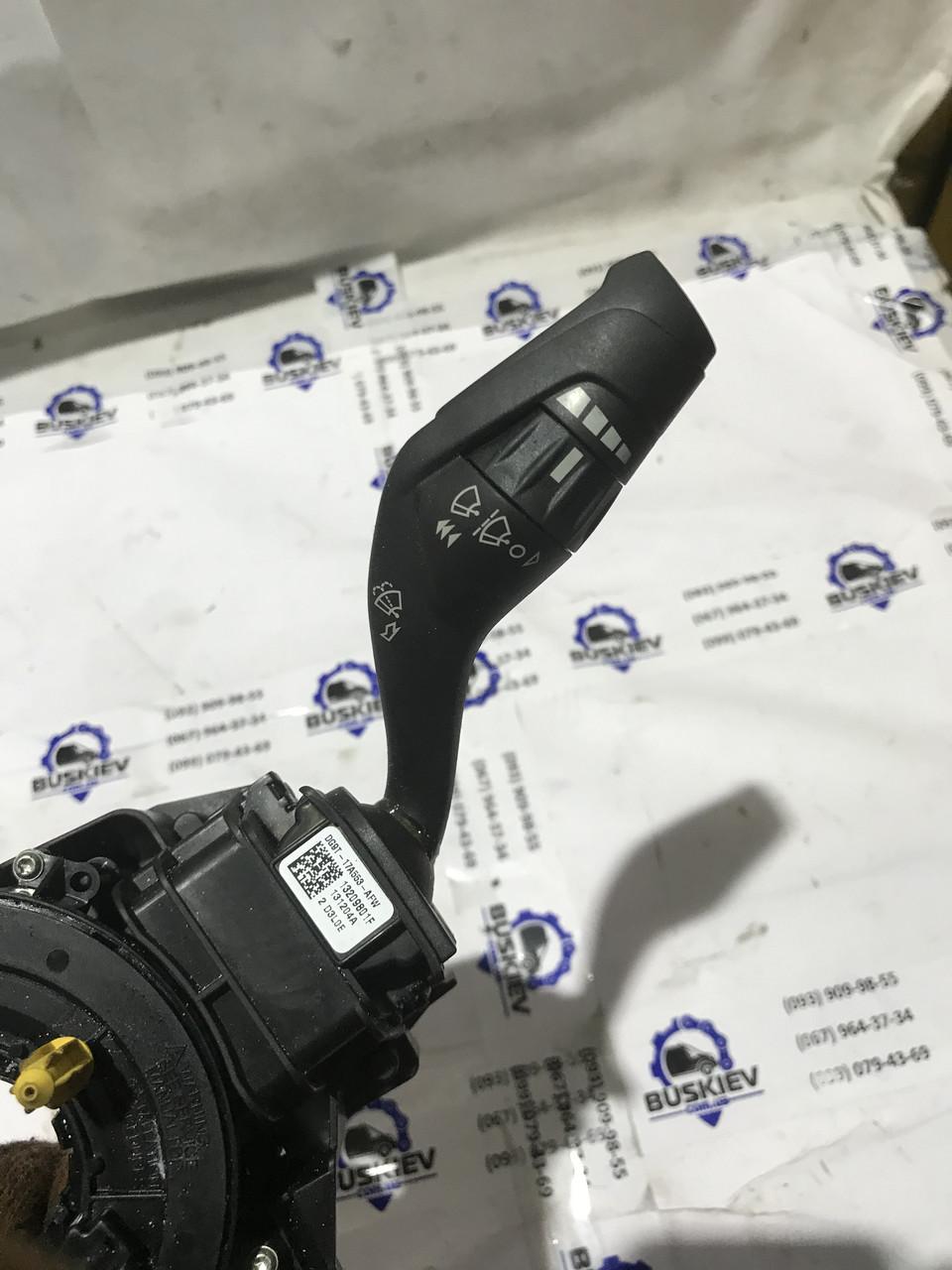 Переключатель стеклоочистителей Ford Fusion с 2012- год DG9T-17A553-AFW
