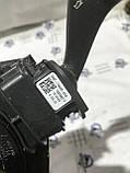 Переключатель стеклоочистителей Ford Fusion с 2012- год DG9T-17A553-AFW, фото 2
