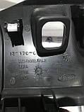Накладка торпедо консоли Ford Fusion с 2012- год DS73-F043K93-APIA, фото 4
