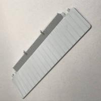 Лопатка ванночки льдогенератора кубикового льда Kitchen Line 15 271551