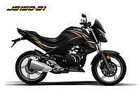 Мотоцикл  Jianshe JS150-31, фото 1
