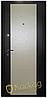 Двери входные металлические Трэк