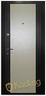 Двери входные металлические Трэк серия Элит 100