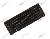 Клавиатура для ноутбука Dell Studio 15, 1535, 1536, 1537 RU, Black