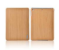 Чехол Remax для iPad Air Wood Yellow