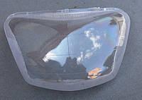 Стекло фары Suzuki LETS 3 бабочка