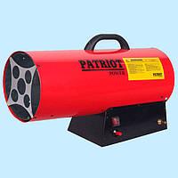 Тепловая газовая пушка PATRIOT GS 53