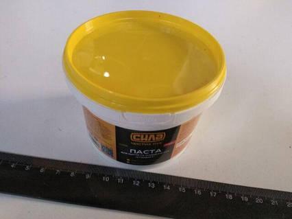 Паста для мытья рук СИЛА (951581) 0,35 кг
