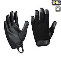 M-Tac перчатки Police Black M