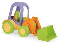 Трактор Wader 54061