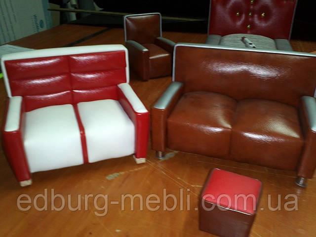 Проектирование и изготовление мягкой мебели