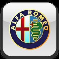 Коврики автомобильные Alfa Romeo (Альфа Ромео)