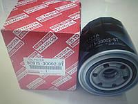 Фильтр масляный Toyota LC100-4,2D,PRADO120-3,0D