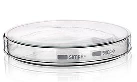 Чашка Петри (стеклянная)100*15мм