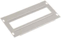 Панель лма к щмп-1 36 pro/Garant (2шт/компл) иек [y-pl-o-36-5-0]