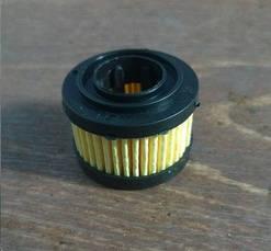 Фильтр в газовый клапан BRC (старый), фото 2