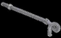 Крюк спиральный КСА12-250/200 (BQC 12-250), ИЕК [UKS-12-12-250]