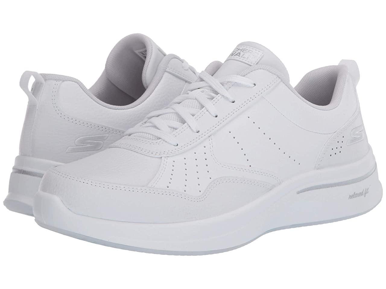 Кроссовки/Кеды SKECHERS Performance Go Walk Steady - Pro White