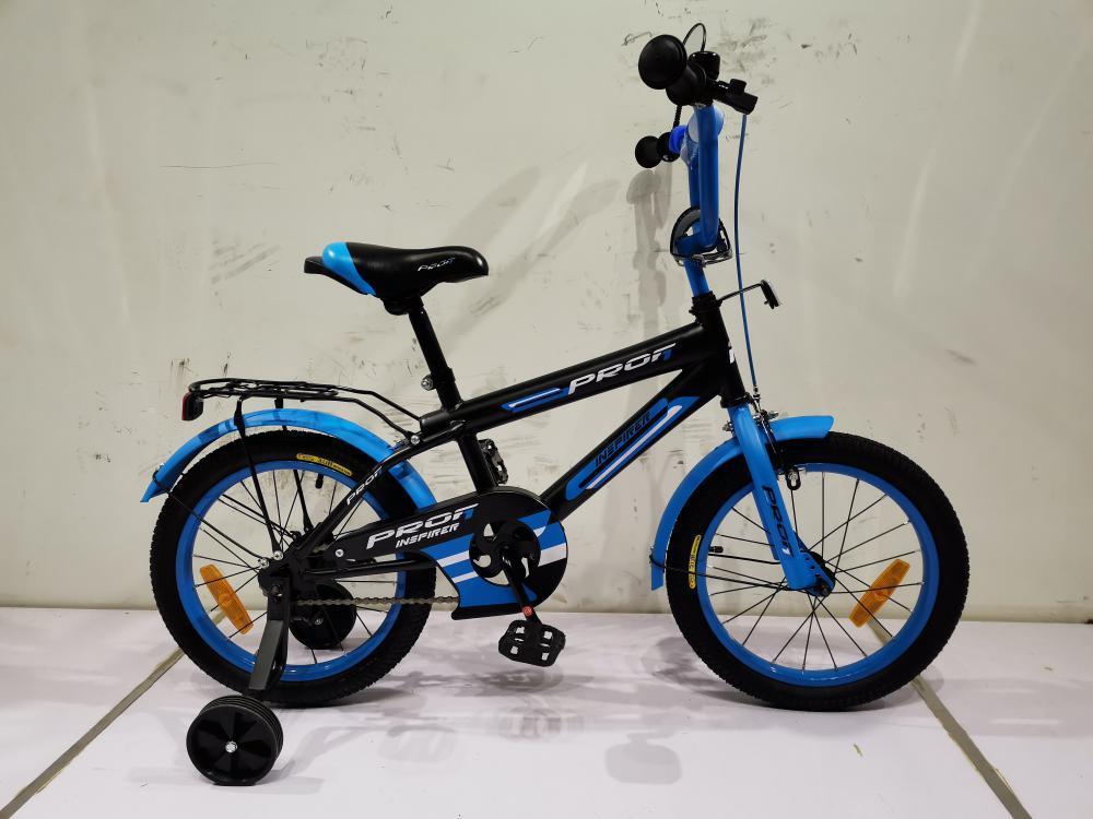 *Велосипед детский Profi (14 дюймов) арт. SY1453