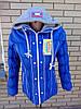 Яркая демисезонная курточка для девочки-подростка оптом от производителя