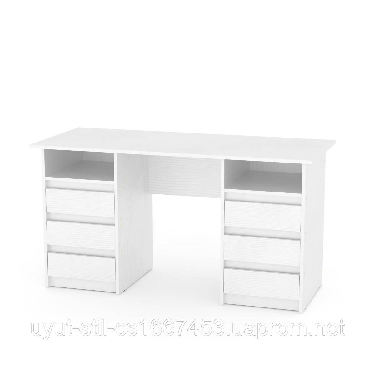 """Письменный стол  """"Декан 3 """""""