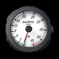 Глубиномер  Suunto SM-16/45 консольный без корпуса
